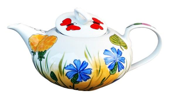 Alle Blumen Teekanne 1,2 l