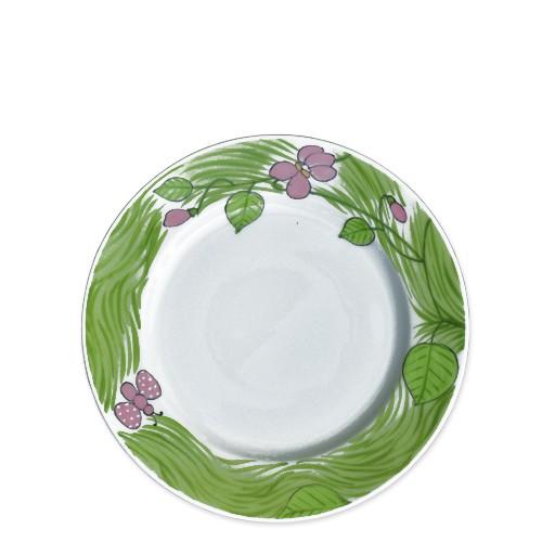 Veilchen Teller 19 cm