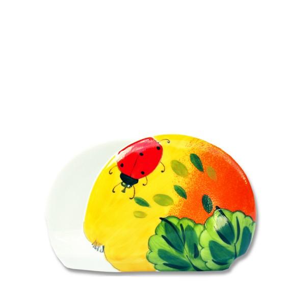 Apfel Serviettenhalter