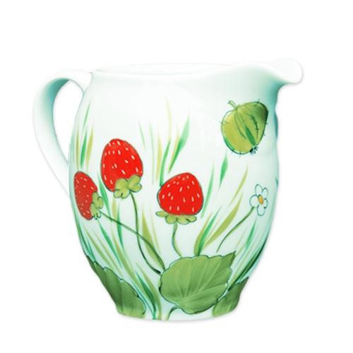 Erdbeere Krug 0,5 l