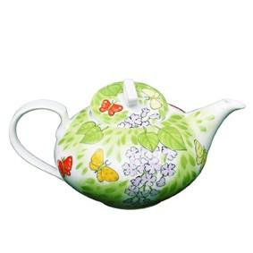 Flieder Teekanne 1,2 l