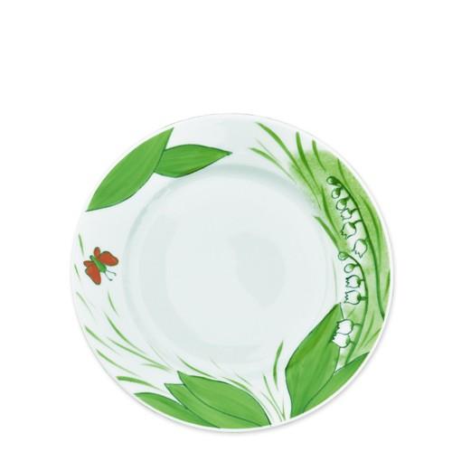Maiglöckchen Teller 19 cm
