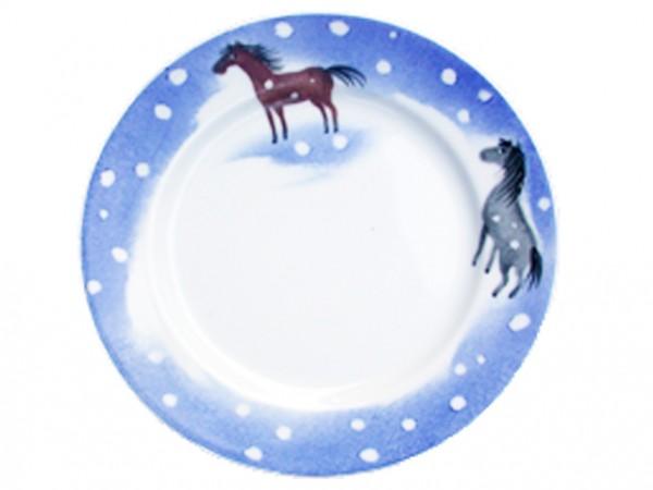 Mustang Winter Teller 19 cm