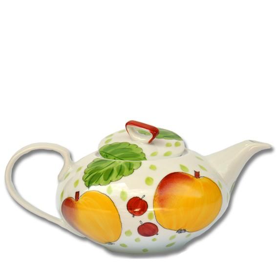 Apfel Teekanne 1,2 l