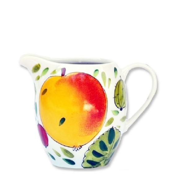 Apfel Sahnekanne